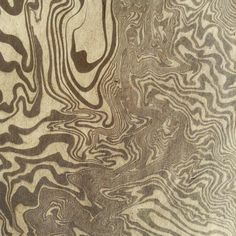 Here's a closeup of the front of the sheet of marbled paper I was just ironing in that last pic!