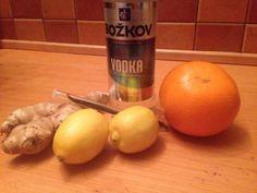 Nutribullet, Lemonade, Vodka, Drinks, Bottle, Food, Archive, Drinking, Beverages