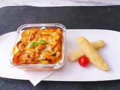 Homemade veggie gratin w/ fried rice stick! #vegan #organic #glutenfree #hummus #coconutmilk #garlic #curry #food #healthyeating