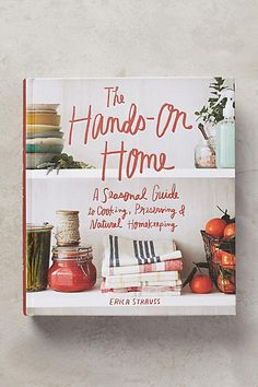 The Hands-On Home - anthropologie.com