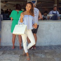 Model Pia Muehlenbeck opens up about her demanding schedule #dailymail