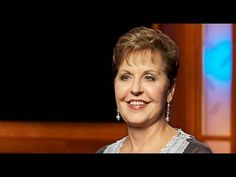 Joyce Meyer | *** CHANG YOUR MIND CHANG YOUR LIFE ***