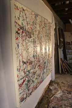 Modern Art, Divider, Room, Furniture, Home Decor, Homemade Home Decor, Rooms, Home Furnishings, Decoration Home