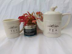 Tea Blends For You - Blends de Te en Hebras, Hierbas. Rooibos, Yerba Mate, Organicos, Accesorios para el Te, Cursos, Talleres de Té - Tea Blends For You