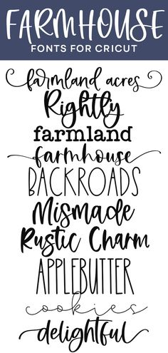 Free Fonts For Cricut, Cricut Fonts, Silhouette Fonts, Silhouette Cameo Projects, Fun Fonts, Cool Fonts, Cricut Tutorials, Cricut Ideas, Cricut Explore Projects