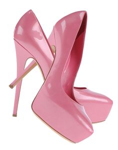 CASADEI perfect pastel pink