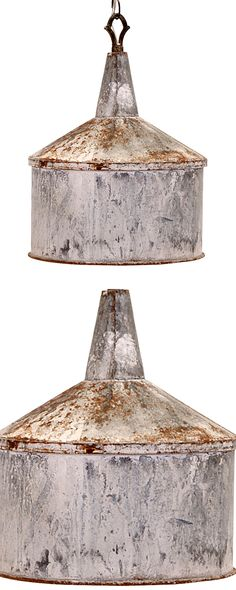 You've planned an industrial-themed setting down to the tablecloth, and now it's time to find a lighting fixture. The Wichita Galvanized Pendant Light fits the bill with its chic design reflecting a cl...  Find the Wichita Galvanized Pendant Light, as seen in the The Industrial Botanist Collection at http://dotandbo.com/collections/the-industrial-botanist?utm_source=pinterest&utm_medium=organic&db_sku=121556