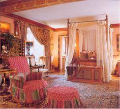 131 Best Victorian Bedroom Images Victorian Bedroom