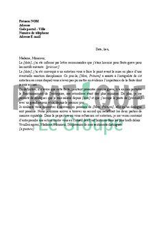 02d8f695e9a Lettre contestation licenciement pour faute grave