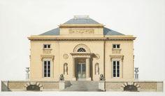 Le pavillon de Bagatelle von Bernd H. Dams and Edward Andrew Zega