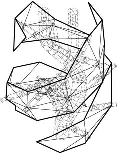 Digital/Physical Surface Deformation | Perry Wold | Archinect