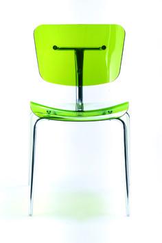 Green - Slide