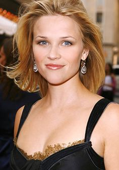 Reese+Witherspoon+Short+Hair | Visit More: Celebrity hairstyles Jessica Alba Hairstyles Lindsay Lohan ...