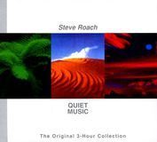 Quiet Music: The Original 3-Hour Collection [CD]