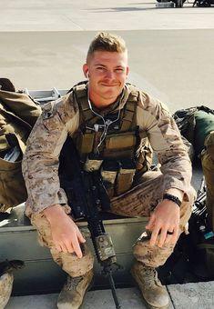 beroemdheden dating Marines