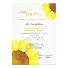 >>>Low Price Guarantee          	Sunny Watercolor Sunflowers Floral Bridal Shower Invites           	Sunny Watercolor Sunflowers Floral Bridal Shower Invites We have the best promotion for you and if you are interested in the related item or need more information reviews from the x customer who ...Cleck Hot Deals >>> http://www.zazzle.com/sunny_watercolor_sunflowers_floral_bridal_shower_invitation-161425286796926367?rf=238627982471231924&zbar=1&tc=terrest