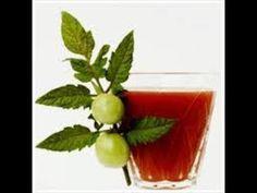 JUICING || RED TEA