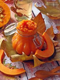 Az otthon ízei: Mézes-gyömbéres sütőtök lekvár