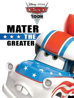 Mater the Greater (Cars Toons) ($1.99 B), by Disney, is the Nook Daily Find for Families (requires NOOK Color, NOOK Tablet or NOOK Kids for iPad). This is just one of the stories originally published in Cars Toons: Mater's Treasury of Tall Tales; there are no Kindle editions for the collection or most of the individual stories.