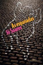 AS ESGANADAS - Jô Soares - Companhia das Letras