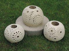 zahradní koule 20-25 cm