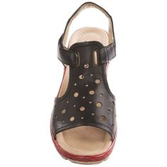 Remonte Dorndorf Gretchen 52 Wedge Sandals (For Women))