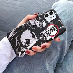 1.28US $ |Demon Slayer Case for iphone 11 pro 7 8 plus X XR XS Max phone cases Newest Japan Anime Kimetsu no Yaiba TPU back cover Coque|Phone Case & Covers|   - AliExpress