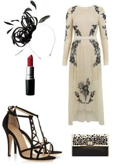 Love this dress. Obsessing over Great Gatsby inspired clothes. Just need somewhere to wear them.