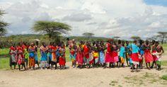 Paws Africa Safaris in Nairobi, Kenya - Tour Package Deals
