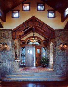 Hat Trick Ranch - Grand County, Colorado - Style Estate -