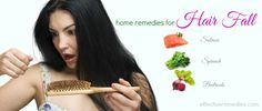 We will give you 31 recommendations about 31 best natural home remedies for hair fall control & treatment.