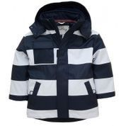 Hatley Store: Hatley Navy And White Stripes Youth Rain Jacket Boys Rain Jacket, Girls Rain Jackets, Trendy Baby Boy Clothes, Kids Clothes Boys, Kids Clothing, Boys Summer Vests, Baby Boy Fashion, Kids Fashion, Winter Fashion