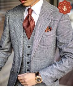 mens suits and sport coats Mens Fashion Suits, Mens Suits, Men's Waistcoat, Look Formal, Style Masculin, Dapper Men, Suit And Tie, Well Dressed Men, Gentleman Style