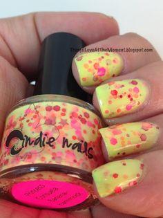 Jindie Nails Princess Consuela Bananahammock