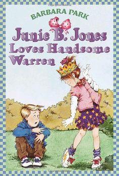 Bestseller Books Online Junie B. Jones Loves Handsome Warren (Junie B. Jones, No. 7) Barbara Park $4.99