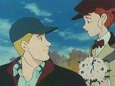 Watashi no ashinaga Ojisan Dady Long Legs, My Daddy Long Legs, Old Anime, Manga Anime, Girl Cartoon, Cartoon Art, Old Cartoons, Van Gogh, Childhood Memories