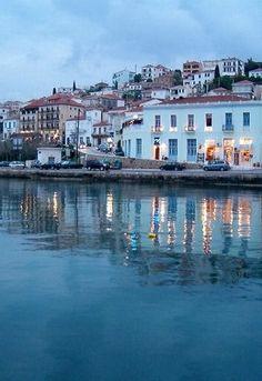 Pylos, Messenia (Peloponnese), Greece