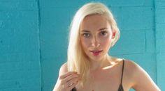 Heterochromia As A Beauty Trend