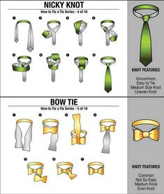 Who needs a father to teach you how to tie a tie when you have the inter- *sob* . - Tie a tie - Cool Tie Knots, Cool Ties, Clothing Hacks, Mens Clothing Styles, Survival Clothing, Tie Knot Styles, Tie A Necktie, Necktie Knots, Art Of Manliness