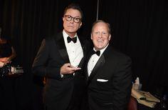 The Shameful Embrace of Sean Spicer at the Emmys