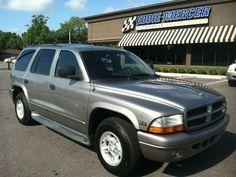 Used 2000 Dodge Durango For Sale | Pensacola FL