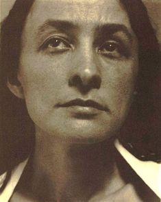 Georgia O'Keeffe - Alfred Stieglitz 1918.