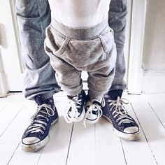 I for sure will be taking a picture like this with my kid!..io voglia d niente oggi...14.28