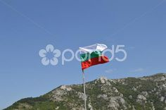 The Bulgarian flag - Stock Footage | by dnaydenov