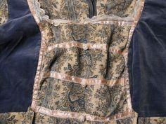 I had this dress in high school. :-)    Vintage 70s Gunne Sax Dress Print Blue Velvet Hippie by soulrust, $79.99