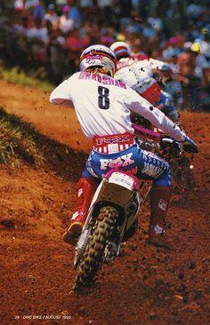 1990 Damon Bradshaw | Flickr – Condivisione di foto!