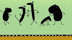 Le rythme dansant qui traverse tout ce film évoque l'intimidation incessante que des brutes infligent à leurs victimes. La danse des brutes incite…