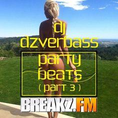 Dj Dzverbass - Party Beats (part 3)  Tracklist: 1.50 cent- just a lil bit(stanislav shik& sad panda remix) 2.Andrew Spencer & Blaikz – We Are Not Impossible (South Blast! vs Fazzer Remix) 3.Bassjackers ft. Luciana – Fireflies( Original Mix) 4.Ben Delay- i never felt so right(Original Mix) 5.Bounce Inc vs.Sad Panda- get on spi #Beats #Deejay #DjDzverbass #Mix #Mixtape #Music #Party #Musik #Hiphop #House #Webradio #Breakzfm