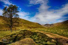 Glenlochsie by HildaMurray #photo