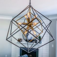If you are just dipping your toes into upgrading your home into a smart home, lighting is the easiest place to begin. Switching a lightbulb is such a simple thing to do, however, it can make a significant difference in how you feel in your space. Recessed Ceiling Lights, Led Ceiling, Color Changing Led, Diffused Light, Custom Lighting, Lighting System, Beautiful Space, Pendant Lighting, Light Bulb
